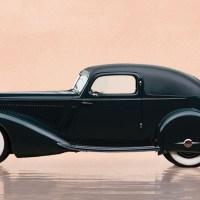 A Beautiful Packard