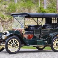 1910 Chalmers-Detroit
