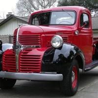 Dodge WD15