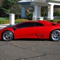 Monterey Edition Diablo