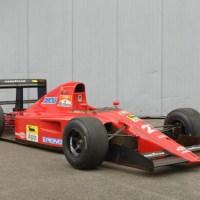 Ferrari F1-91