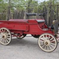 Galloway Wagon