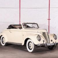 Matford Cabriolet