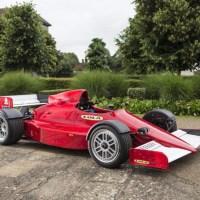 An F1 Car for the Street