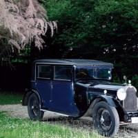 Bugatti 44 Berline