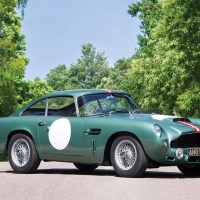 The First DB4GT