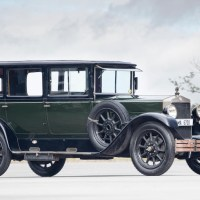 Four 20s Cars from Bonhams (and one from the Teens)