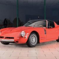 Bizzarrini 1900 GT Europa