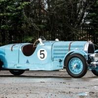 Bugatti 57 Torpedo