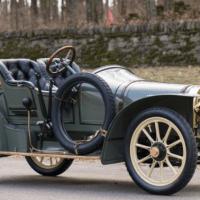 1910 Lion-Peugeot