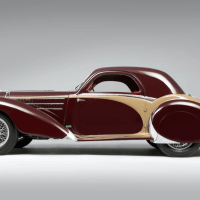 Three Coachbuilt Classics from Bonhams