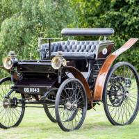 1894 Peugeot