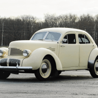 Hupmobile Skylark
