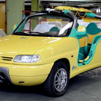 Citroen Berlingo Calao