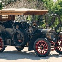 Locomobile Model H
