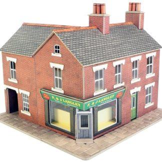 metcalfe brick corner shop