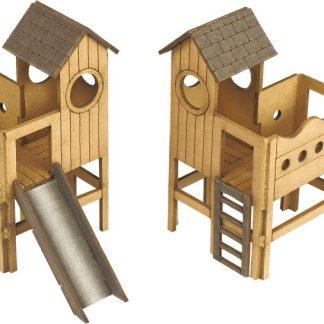 Mertcalfe Children's Play Area