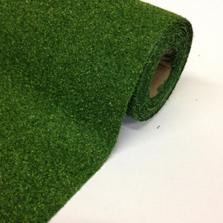 Javis 1200mm x 600mm or 300mm Landscape Mat, green No.17