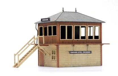 dapol signal box kit - classoc collect models