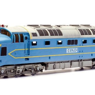 Dapol Deltic Diesel Locomotive