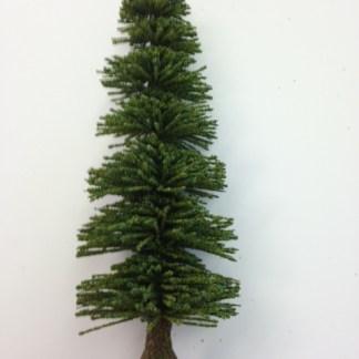 Javis Spruce tree