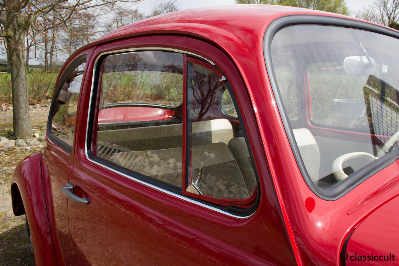 VW 1200 A Standard Beetle 1965 1966 Details Classiccult