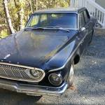1962 Dodge Dart For Sale Us Canada Classified Ads
