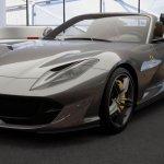 2021 Ferrari 812 Gts Classic Driver Market