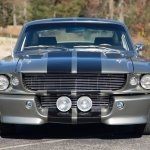 1967 Ford Mustang Gt Fastback Eleanor Evocation Classic Driver Market
