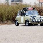 1969 Morris Mini Cooper S Vintage Car For Sale