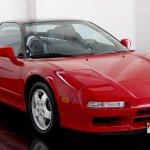 1991 Acura Nsx Classic Driver Market