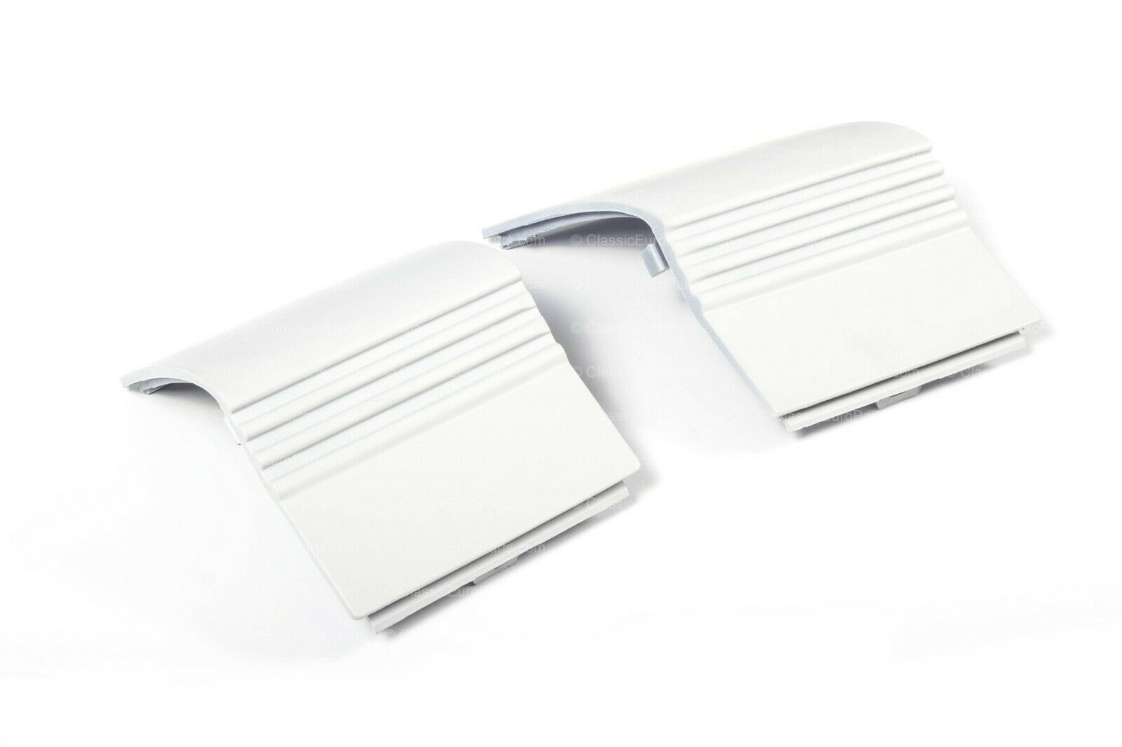 Big Front Bumper Tow Hook Cover Set For E28 M535i M5