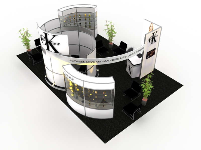 Image Result For Trade Show Storage