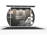 Portable Modular Trade Show Display