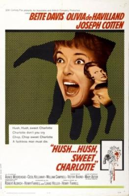 Hush . . . Hush, Sweet Charlotte (1964)