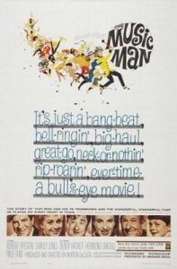 1962 the music man