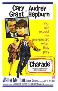 1963 charade