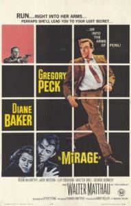 1965 mirage