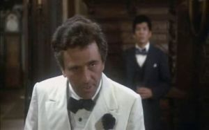 Murder by death 1976 peter falk