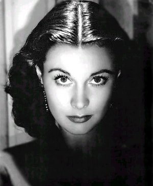 Vivien Leigh, An Intimate Portrait by Kendra Bean (2013)