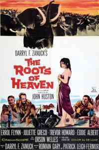 the roots of heaven 1958