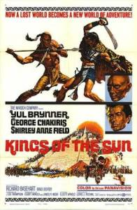 1963 kings of the sun