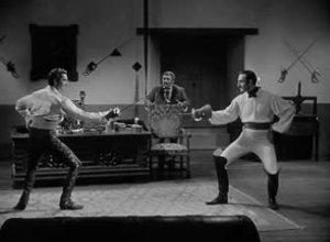The Mark of Zorro 1940 3