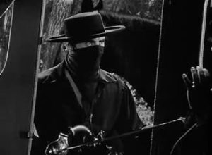 The Mark of Zorro 1940 6