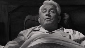 1958 The Last Hurrah Spencer Tracy Finale