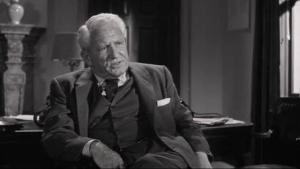 1958 The Last Hurrah Spencer Tracy Opening