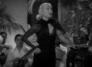 White Woman 1933 Carole Lombard