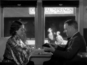 You're Telling Me 1934 W. C. Fields, Adrienne Ames 2