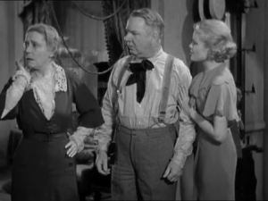 You're Telling Me 1934 W. C. Fields, Joan Marsh, Louise Carter