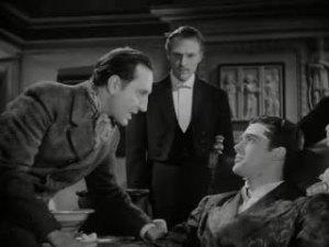 1939 Hound of the Baskervilles Basil Rathbone 4